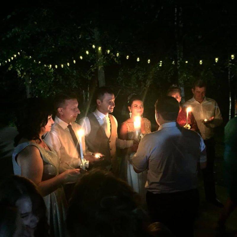 Свадьба Вадима и Анжелы